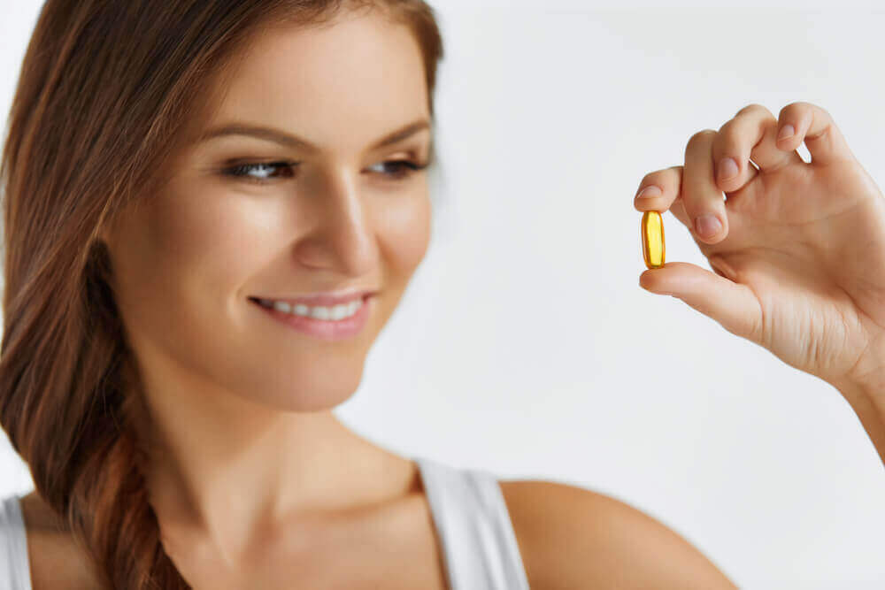 Основні причини регулярно вживати вітамін D