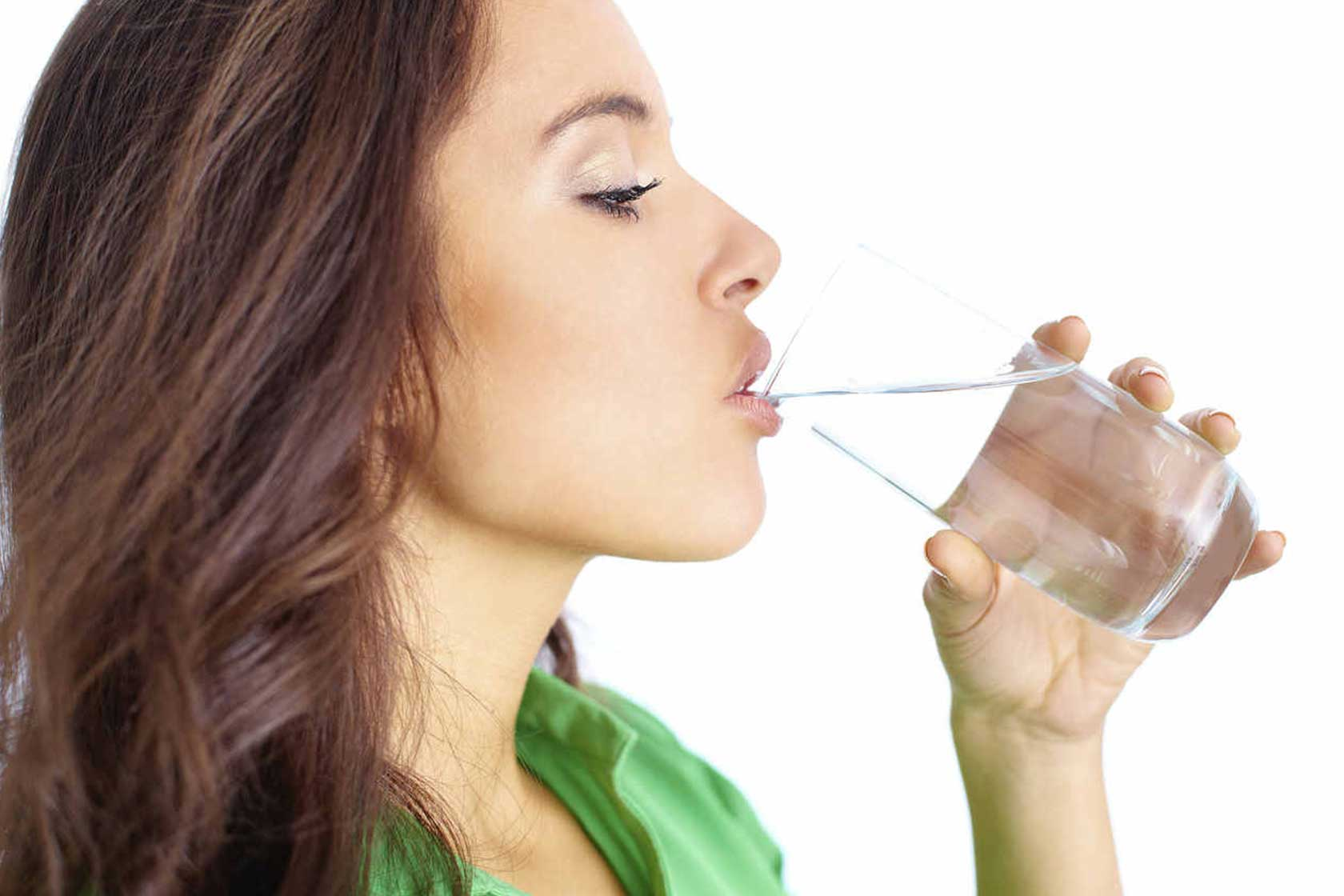 вода, щоб зміцнити імунну систему