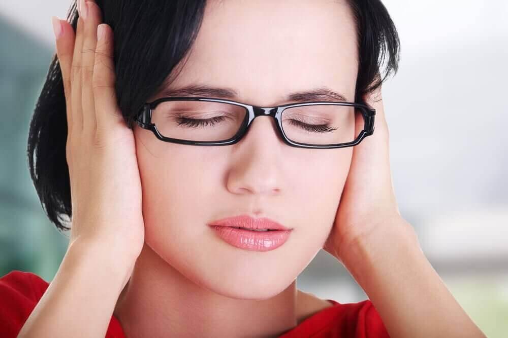 шум у вухах: що робити