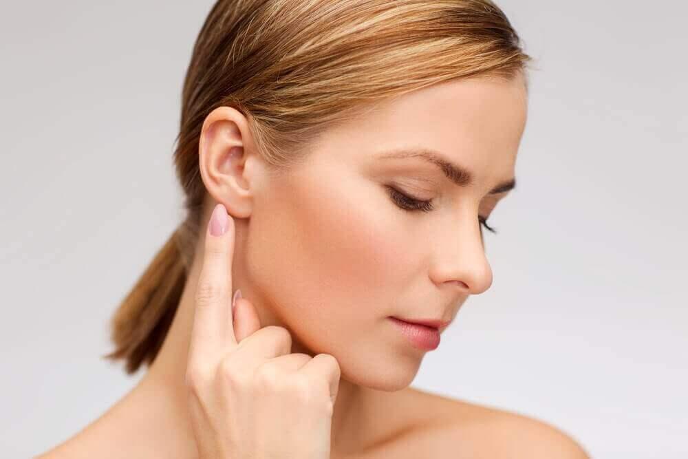 наслідки шуму у вухах