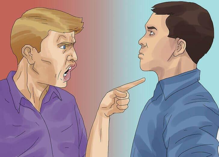 щоб захистити себе від критики - ставте питання