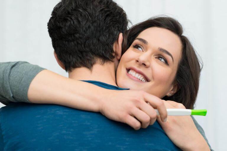 гінеколог допоможе завагітніти