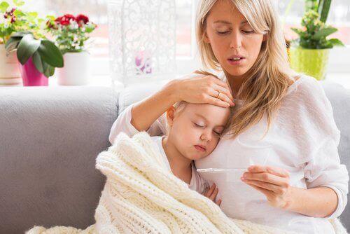 які симптоми менінгіту у дітей