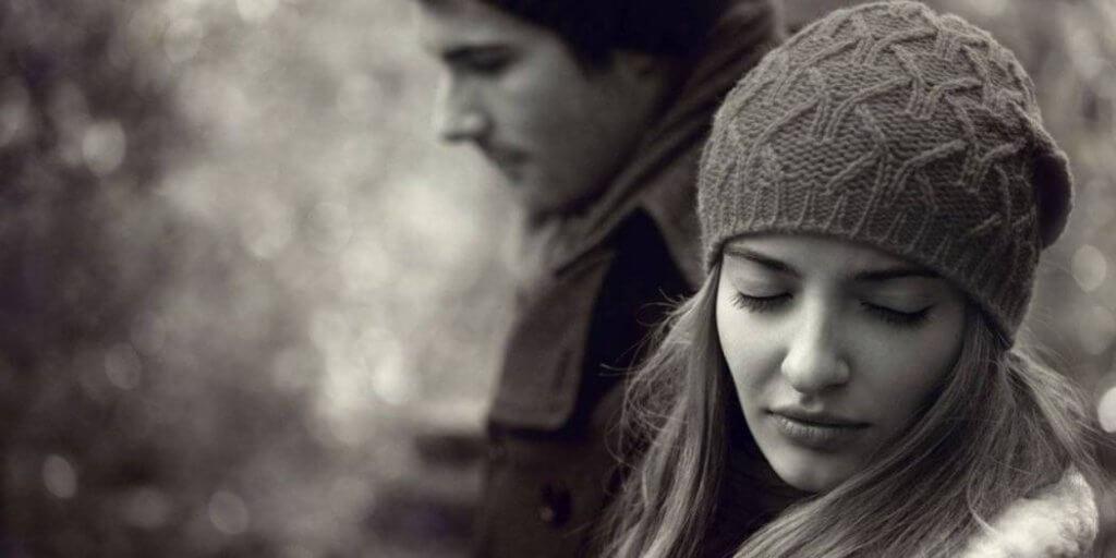 стосунки за звичкою - зрада