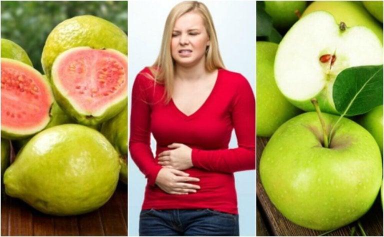 6 найкращих фруктів для детоксикації організму