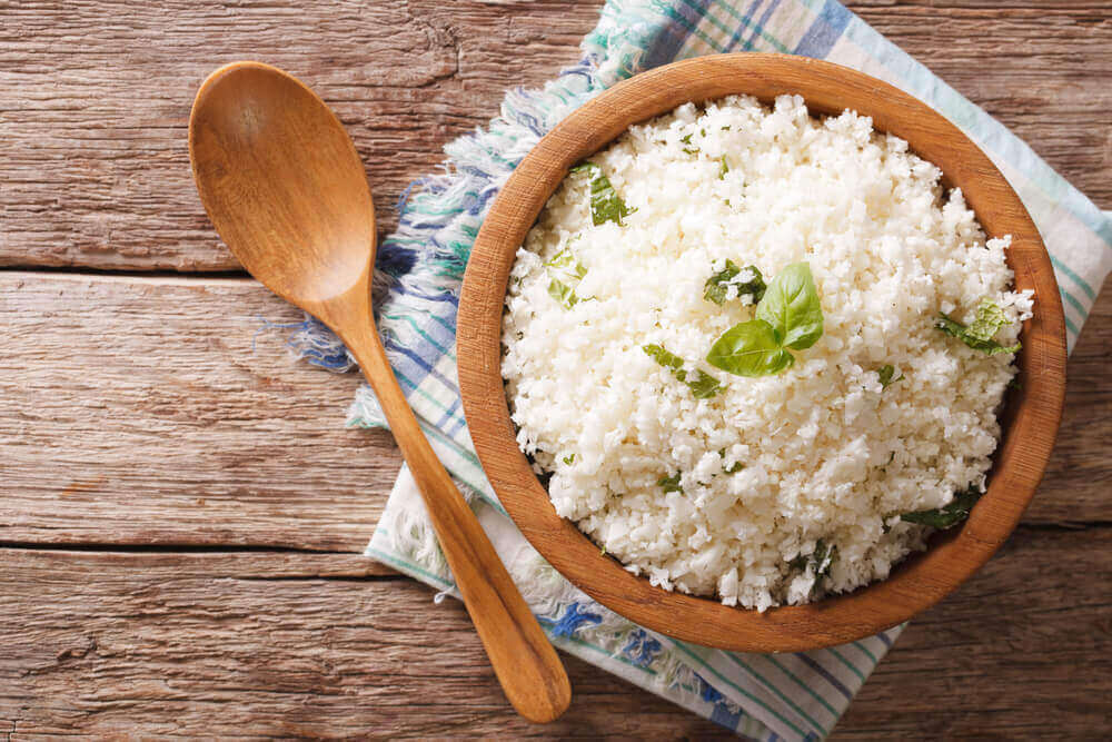 Найкращий спосіб споживання рису