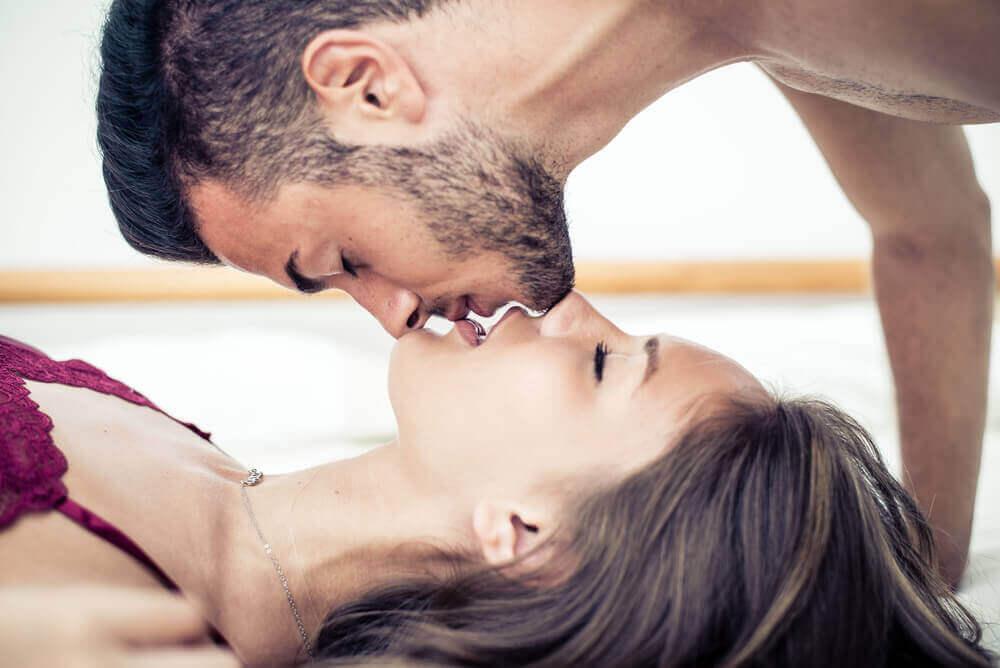 5 cпособів підвищення сексуального бажання