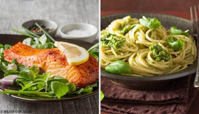 Швидкі вечері: 3 здорові ідеї