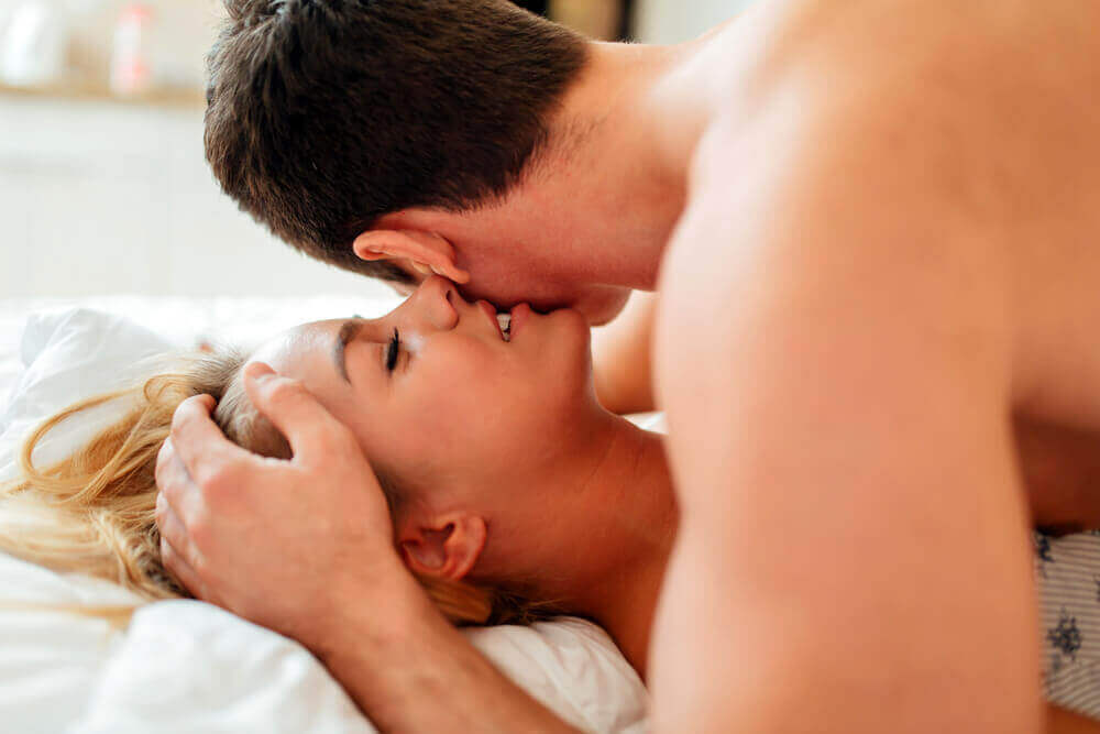 слова для підвищення сексуального бажання