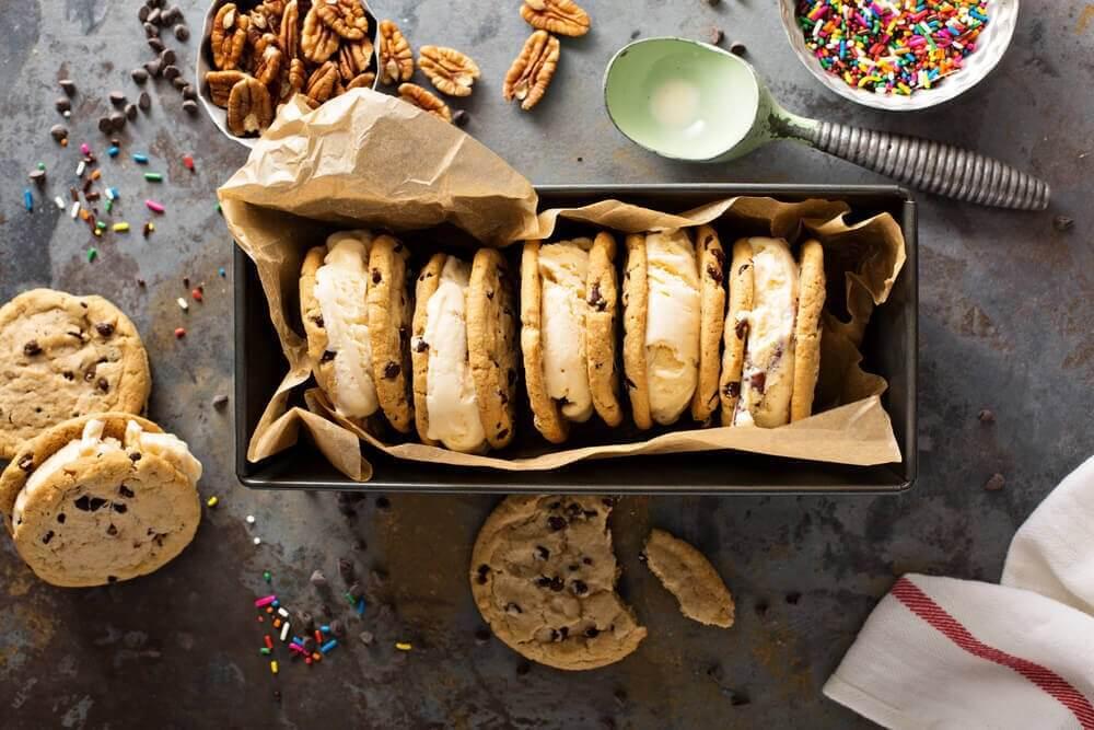 дозволені десерти для діабетиків