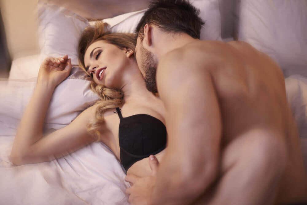 еротичні ігри для підвищення сексуального бажання