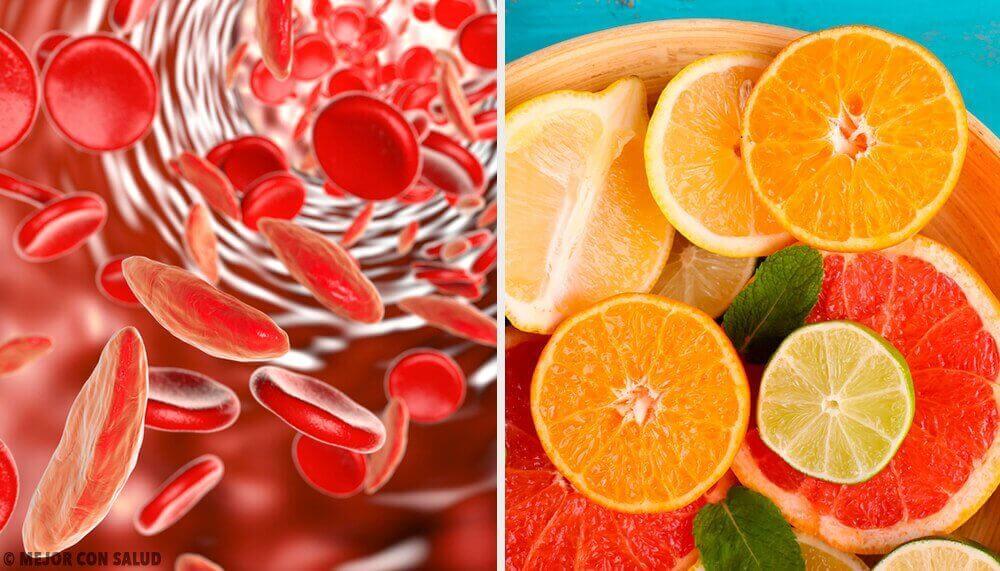 5 способів збільшити рівень заліза в крові
