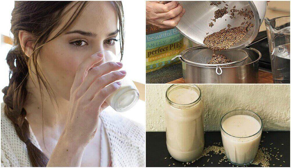 Насіння канарнику з молоком: переваги для здоров'я