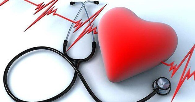 хворе серце
