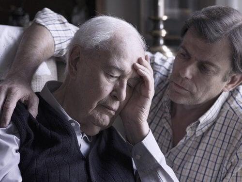 причини хвороби Альцгеймера