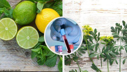 Каррулім: натуральний напій з рутою та лимоном