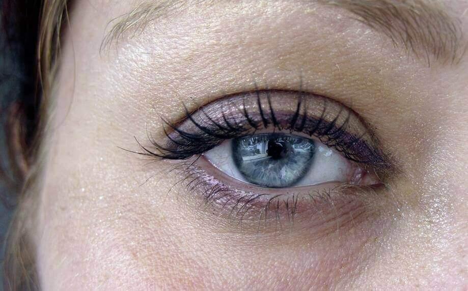 мішки під очима: симптоми