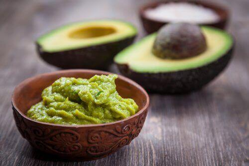 авокадо сповільнює процес схуднення