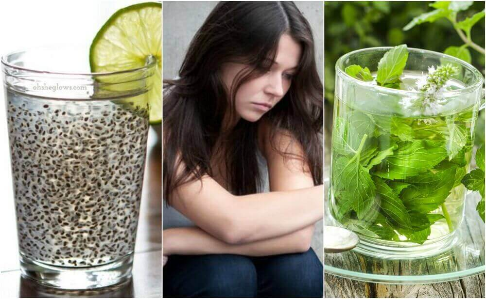 6 натуральних засобів для боротьби з депресією