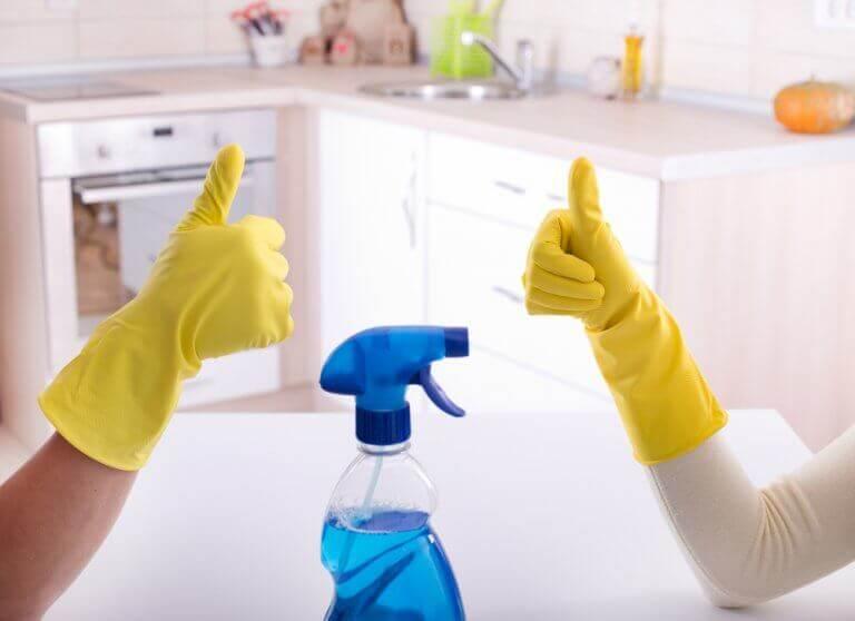 Найкращі методи дезінфекції ванної кімнати
