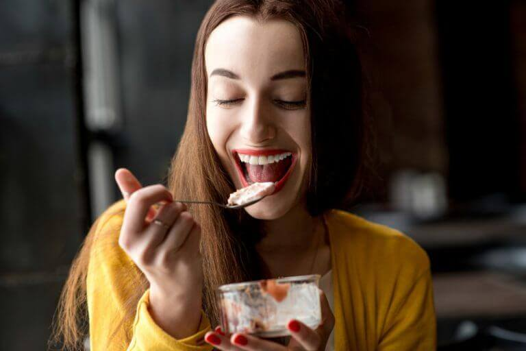 як приготувати смачні та дієтичні десерти