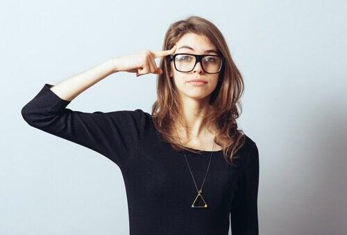 емоційний інтелект - риса сильної особистості