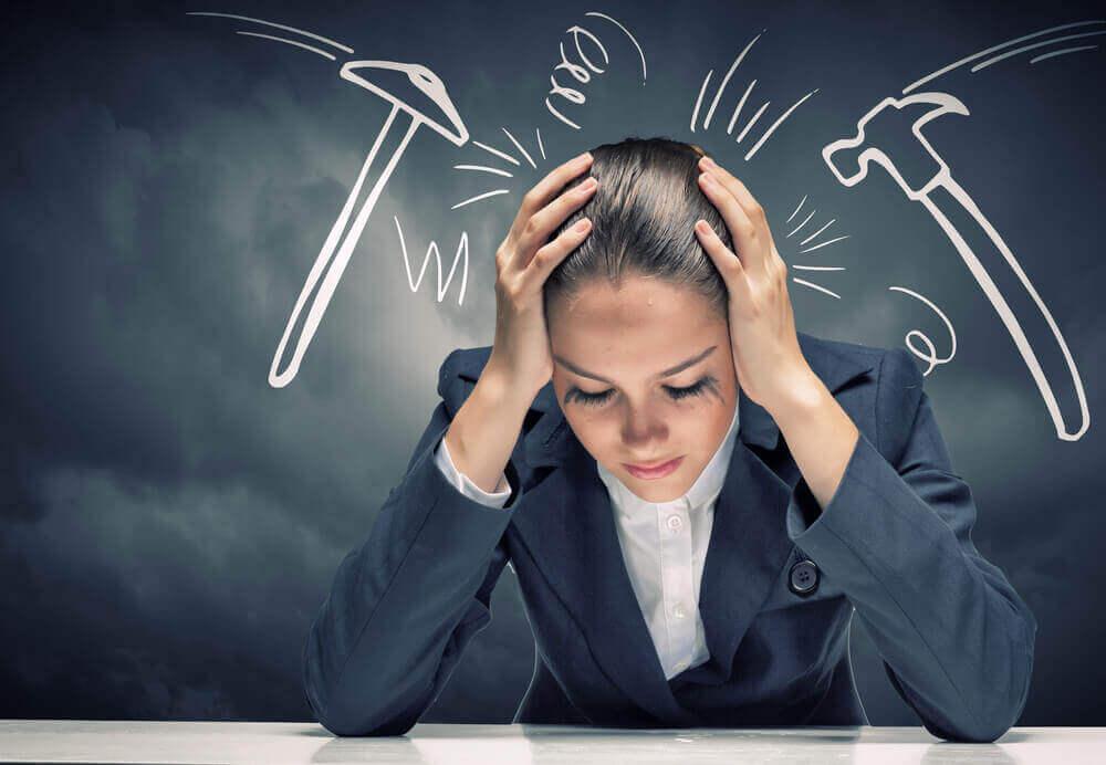 Емоційне виснаження: як відновити свою енергію