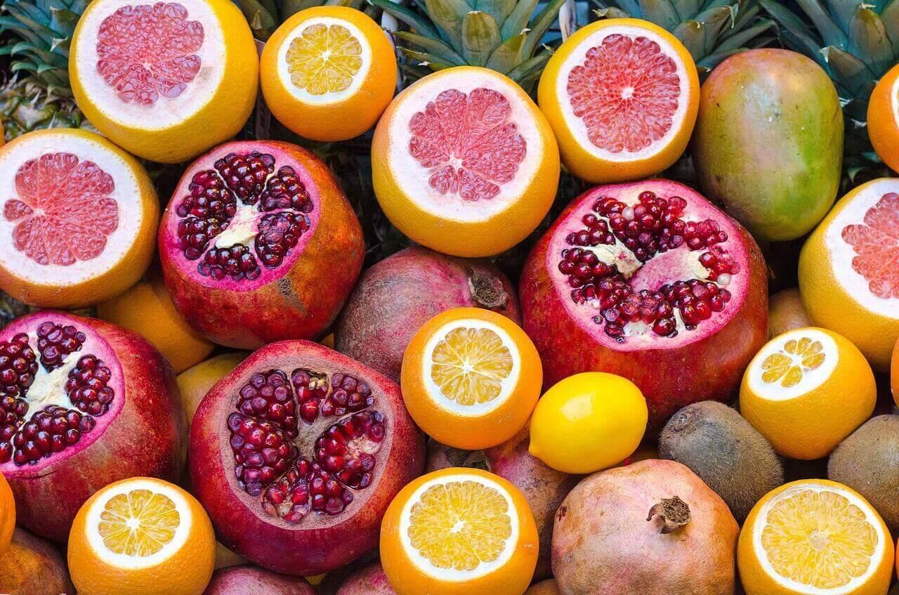 вживайте в їжу цитрусові, щоб зміцнити імунну систему