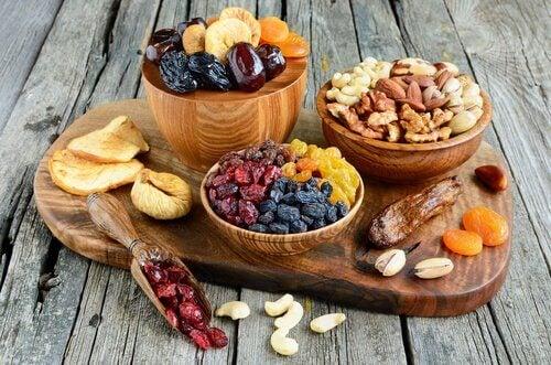 дієта для профілактики Альцгеймера