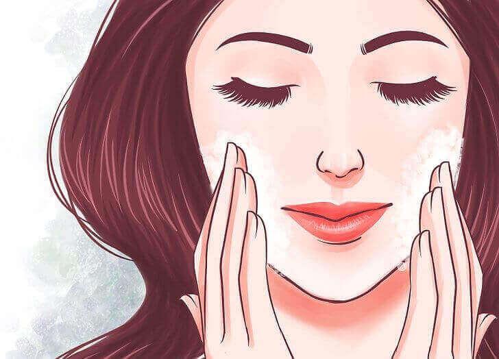 5 ідей, щоб мати гладку і здорову шкіру