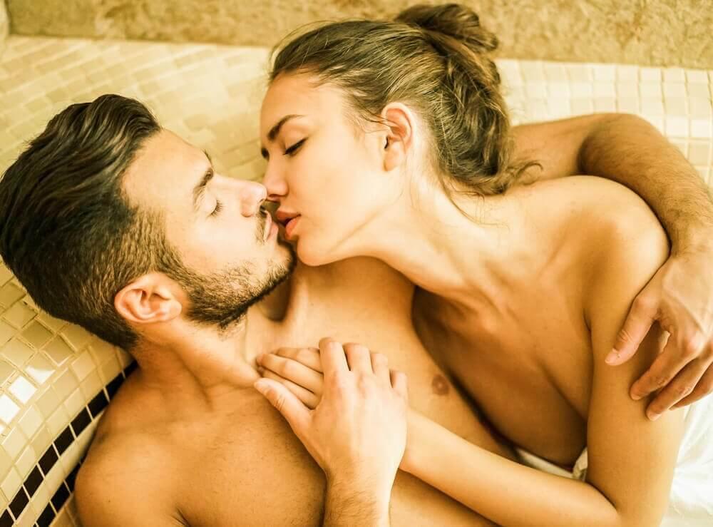 завагітніти під час сексу у воді