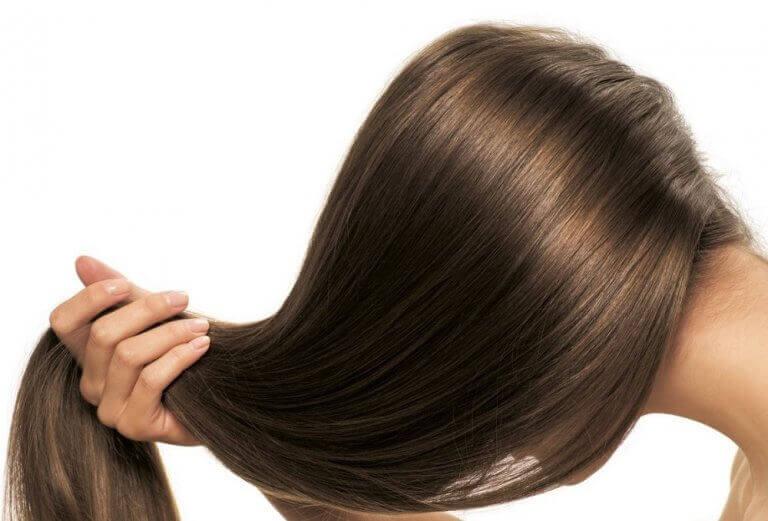 розмариновий кондиціонер для волосся