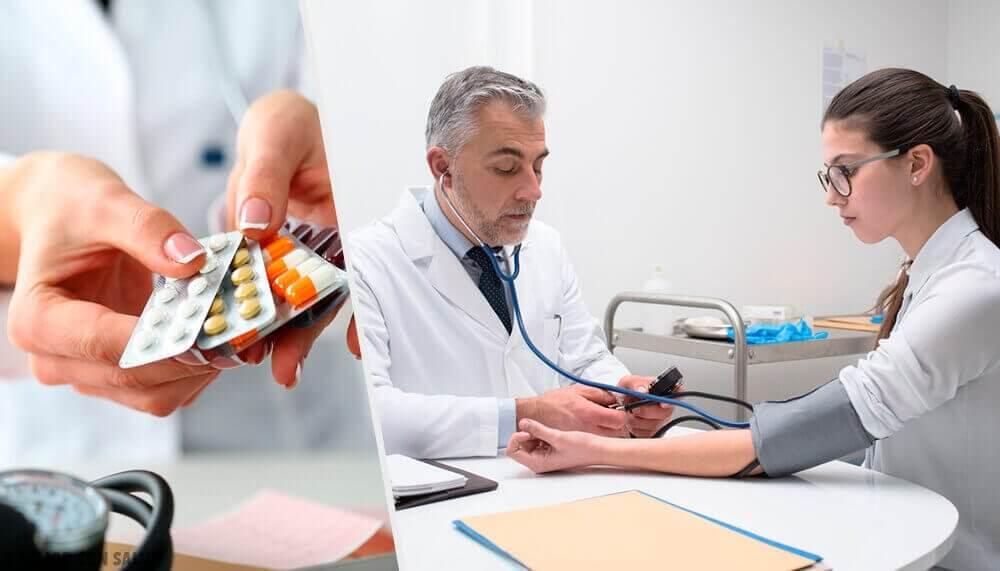 чому ліки призводять до збільшення ваги