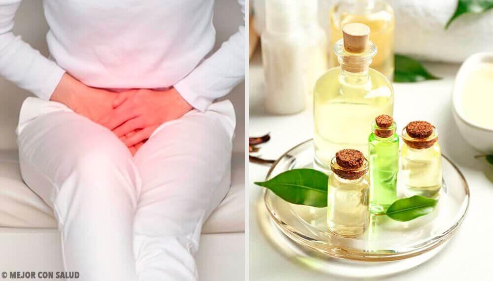 5 природних засобів для лікування ВПЛ