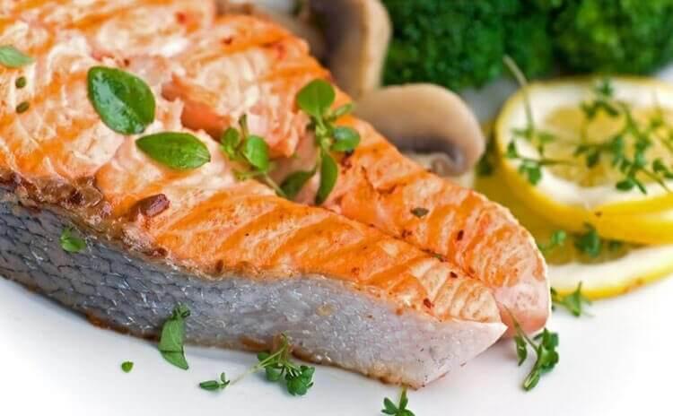 швидкі вечері з рибою