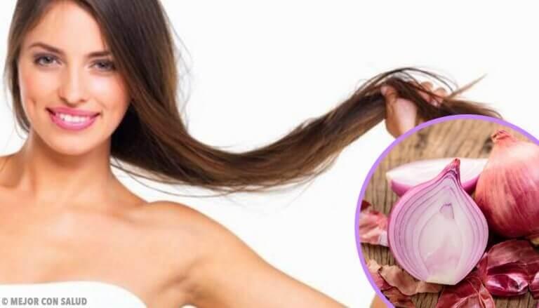 5 масок для прискорення росту волосся