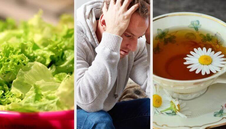 8 натуральних засобів від надмірної нервозності