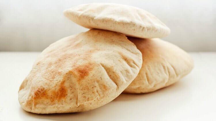 різновиди хліба
