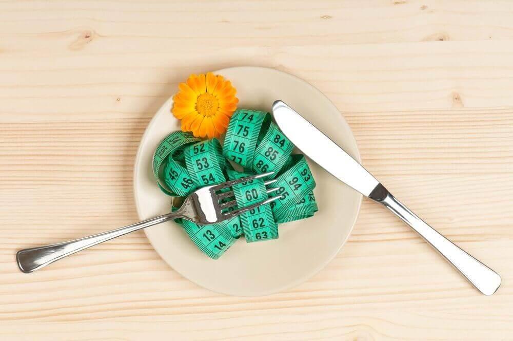 Як прискорити метаболізм і легко схуднути