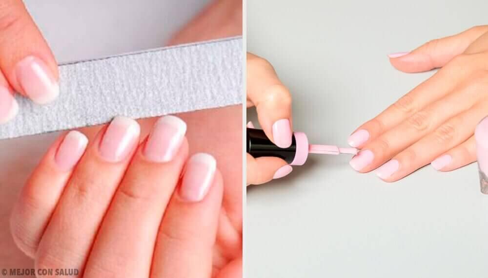 Як легко прикрасити нігті вдома