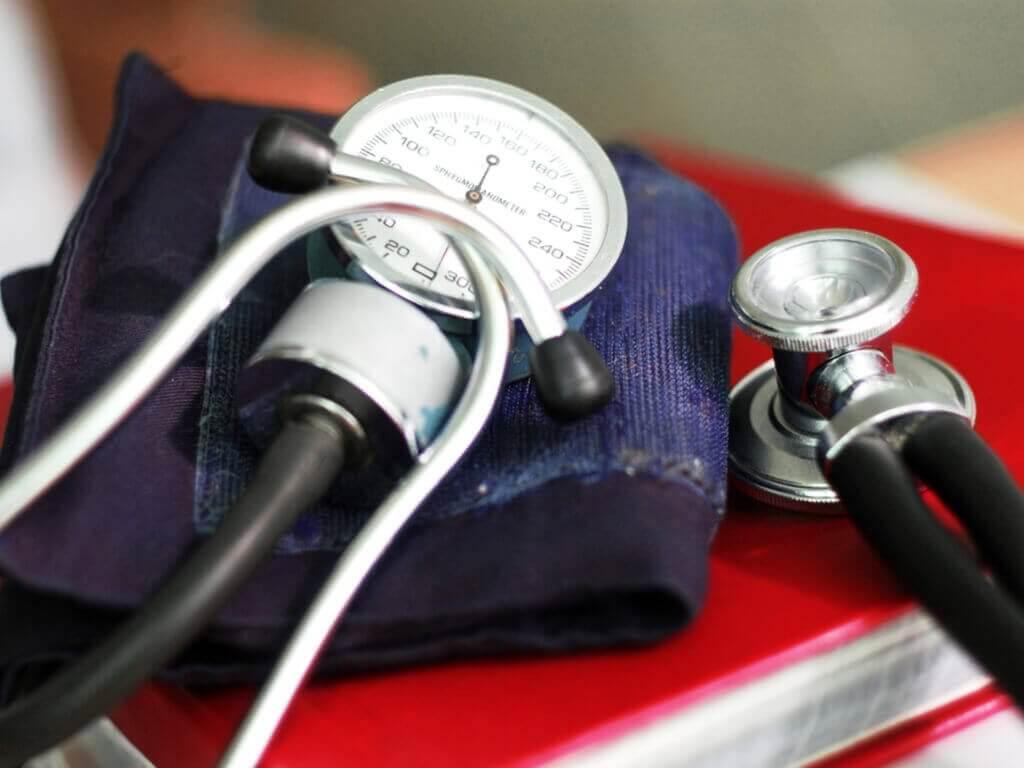 пристрої для вимірювання тиску