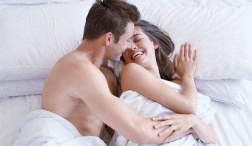 бажання, щоб покращити сексуальні стосунки