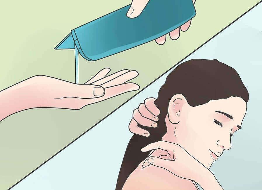 Домашні шампуні для кожного типу волосся