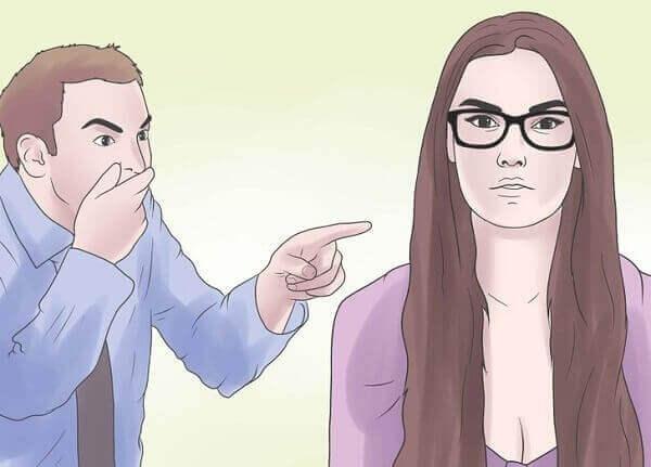 словесне насильство в стосунках