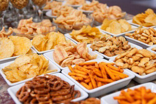 смажену їжу не варто їсти після тренування