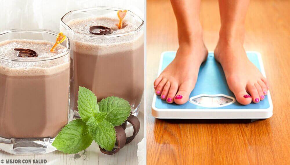 Смачні детокс-напої, які допомагають схуднути