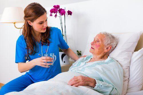Чи можна зупинити початок хвороби Альцгеймера