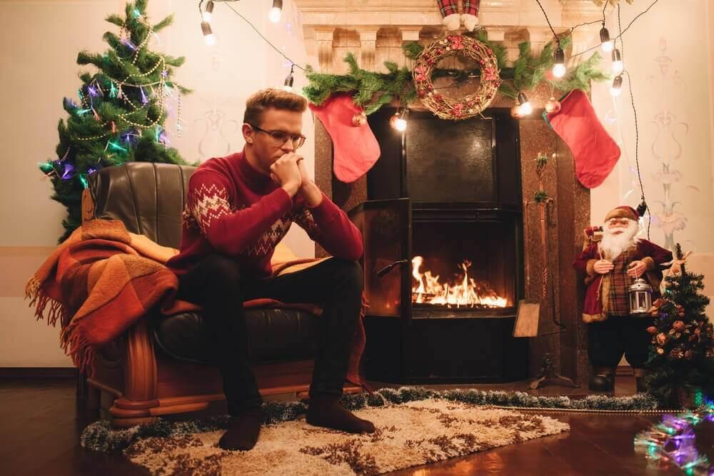 Я не люблю Різдво! Що робити?
