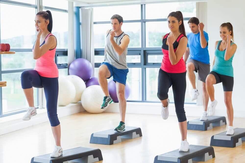 вправи щоб швидко зменшити талію