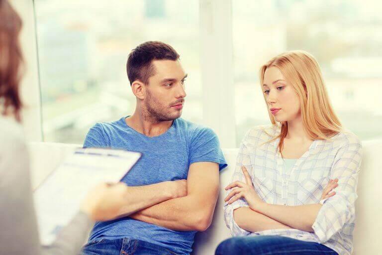 консультації з партнером